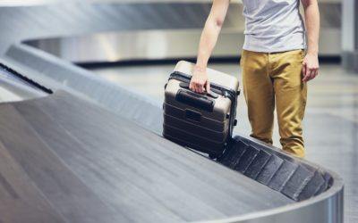 Should You Check Your Suitcase?